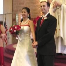 Highlight for Album: Nathalie & Joseph Wedding