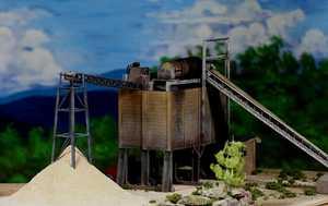 diorama sand 0342