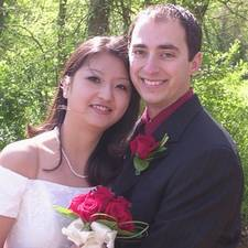 Highlight for Album: Nathalie & Joe's Wedding