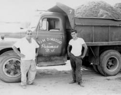 Highlight for album: F & M DiMaggio, Inc.